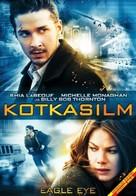 Eagle Eye - Estonian Movie Cover (xs thumbnail)