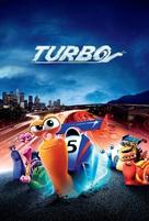 Turbo - Movie Poster (xs thumbnail)
