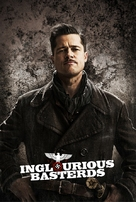 Inglourious Basterds - Movie Poster (xs thumbnail)