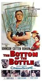 The Bottom of the Bottle - Movie Poster (xs thumbnail)