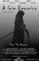 A Grim Becoming - Movie Poster (xs thumbnail)