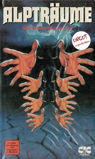 Nightmares - German VHS cover (xs thumbnail)