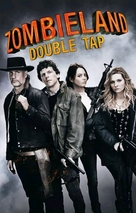 Zombieland: Double Tap - Advance movie poster (xs thumbnail)