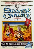 The Silver Chalice - Australian Movie Poster (xs thumbnail)