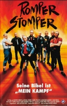 Romper Stomper - German Movie Cover (xs thumbnail)