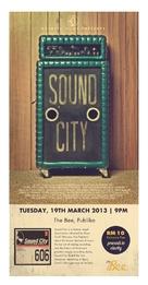 Sound City - Movie Poster (xs thumbnail)