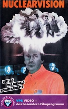 Nuclearvision - German VHS cover (xs thumbnail)