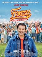 Fonzy - French Movie Poster (xs thumbnail)
