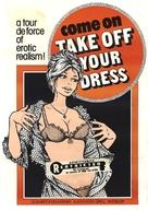 Geh, zieh dein Dirndl aus - Movie Poster (xs thumbnail)