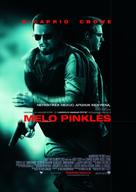 Body of Lies - Lithuanian Movie Poster (xs thumbnail)