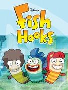 """""""Fish Hooks"""" - Movie Poster (xs thumbnail)"""