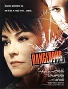 Dangerous Child - Canadian Movie Poster (xs thumbnail)