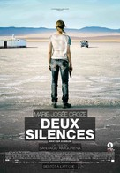 Another Silence - Canadian Movie Poster (xs thumbnail)