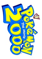 Pokémon: The Movie 2000 - Logo (xs thumbnail)