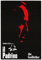 The Godfather - Italian Movie Poster (xs thumbnail)