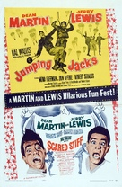 Jumping Jacks - Combo movie poster (xs thumbnail)