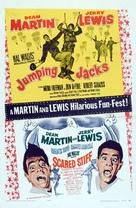 Jumping Jacks - Combo poster (xs thumbnail)