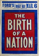 The Birth of a Nation - Movie Poster (xs thumbnail)