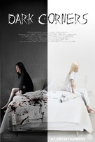 Dark Corners - Movie Poster (xs thumbnail)