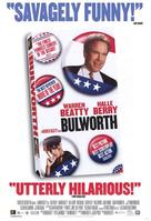 Bulworth - Movie Poster (xs thumbnail)