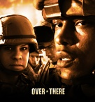 """""""Over There"""" - Blu-Ray movie cover (xs thumbnail)"""