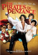 The Pirates of Penzance - Movie Poster (xs thumbnail)