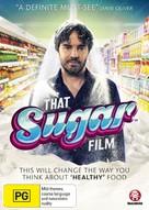 That Sugar Film - Australian DVD movie cover (xs thumbnail)