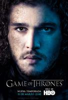 """""""Game of Thrones"""" - Puerto Rican Movie Poster (xs thumbnail)"""