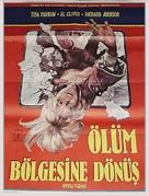 Zombi 2 - Turkish Movie Poster (xs thumbnail)