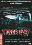 Tiger Bay - South Korean DVD movie cover (xs thumbnail)