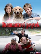 Dog Gone - Czech DVD cover (xs thumbnail)