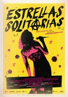 Estrellas solitarias - Mexican Movie Poster (xs thumbnail)