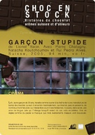 Garçon stupide - French Movie Poster (xs thumbnail)