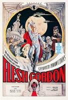 Flesh Gordon - Movie Poster (xs thumbnail)
