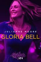 Gloria Bell - Movie Cover (xs thumbnail)
