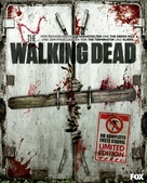 """The Walking Dead"" - German Blu-Ray movie cover (xs thumbnail)"