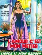 Die Wahrheit über Rosemarie - Belgian Movie Poster (xs thumbnail)