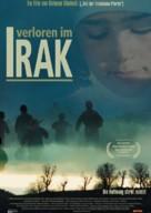Gomgashtei dar Aragh - German Movie Poster (xs thumbnail)