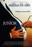 Junior - Movie Poster (xs thumbnail)