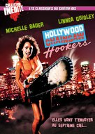 Hollywood Chainsaw Hookers - French Movie Cover (xs thumbnail)