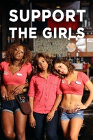 Support the Girls - Video on demand movie cover (xs thumbnail)