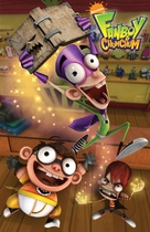 """Fanboy and Chum Chum"" - Movie Poster (xs thumbnail)"