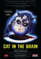 Un gatto nel cervello - Movie Poster (xs thumbnail)