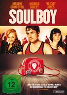 SoulBoy - German Movie Cover (xs thumbnail)