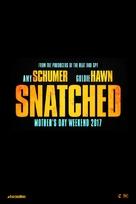 Snatched - Logo (xs thumbnail)
