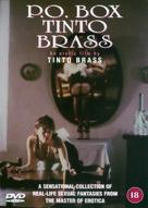 Fermo posta Tinto Brass - British Movie Cover (xs thumbnail)