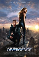Divergent - Canadian Movie Poster (xs thumbnail)