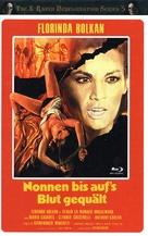 Flavia, la monaca musulmana - German Blu-Ray cover (xs thumbnail)