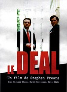 The Deal - French Movie Cover (xs thumbnail)