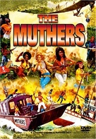 The Muthers - Swiss DVD cover (xs thumbnail)
